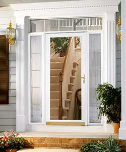 Andersen Storm doors