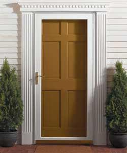 Andersen Storm Doors 2