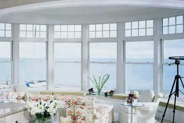 Eagle Doublehung Windows