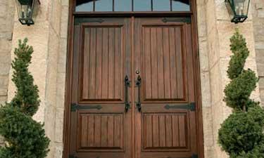 Eagle Exterior Doors