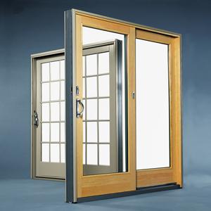 Andersen Doors