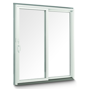 Gliding Patio Door Perma Shield Interior 200 Series