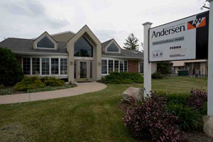 Andersen Windows By Perma View ,(One Of The Only Certified Andersen Window  Installers In Central Ohio) Specializes In Window And Door Replacement And  Has ...