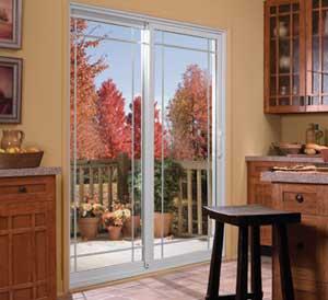 Silverline 5800 Series Doors