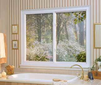 Silverline 8700 Series Windows