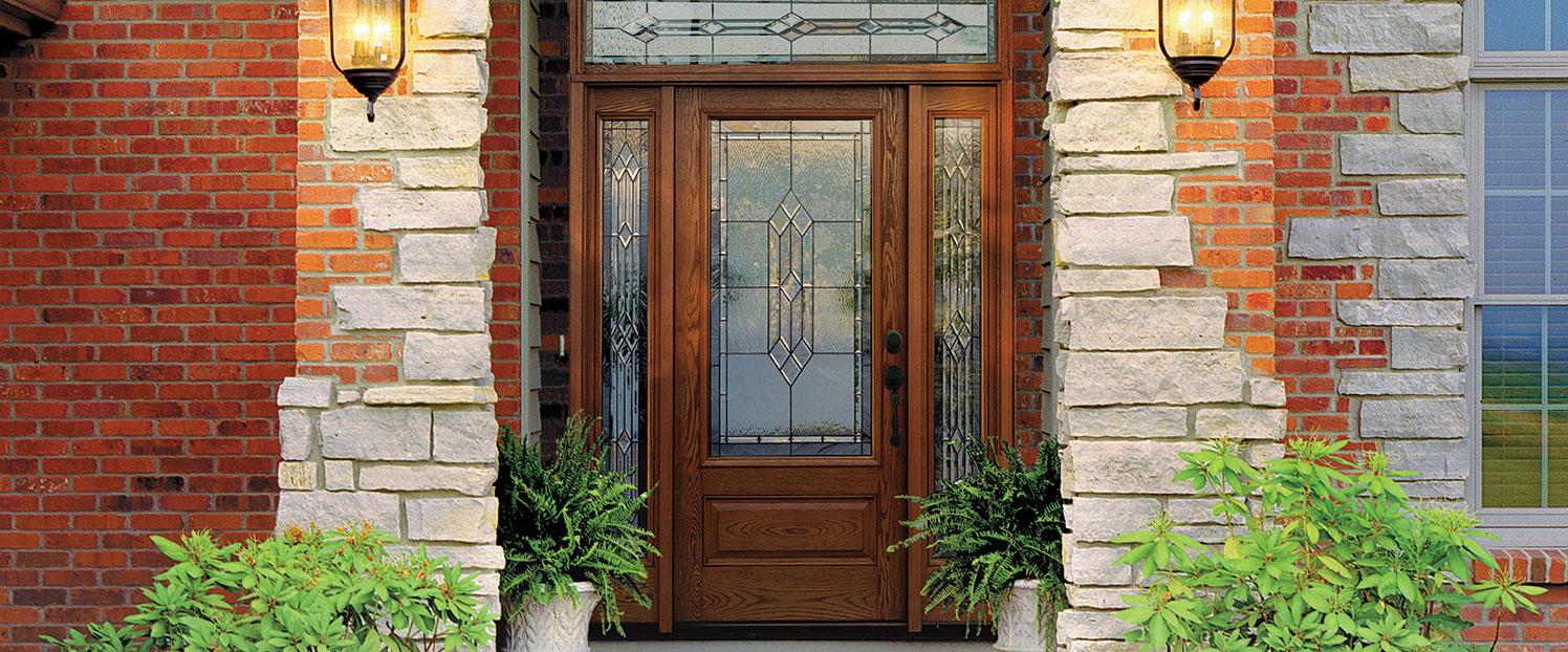 Cc Beautyshot Therma Tru Door Materials