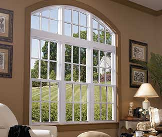Andersen Silverline Windows